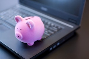 Protect your financial assets by thinking about your information ones.