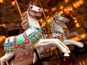 When riding a dead horse, dismount!