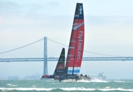 Here's what every business can learn from the America's Cup.