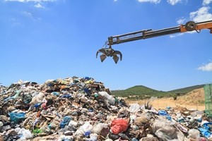 It's time to clean up your information landfill.