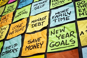 Getting a grip of information management should be your No.1 resolution for the rest of the year.