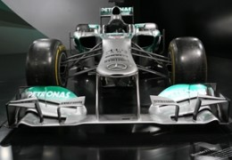 What sets a Formula One car apart? Information management plays a central role.