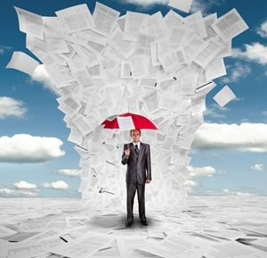 Kick these three bad document management habits as soon as possible.