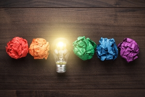 Looking for a bright idea to control your information? Here are three!